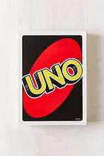 Load image into Gallery viewer, Cardinal Giant Uno Giant Game