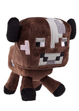 Load image into Gallery viewer, Minecraft Baby Cow Plush