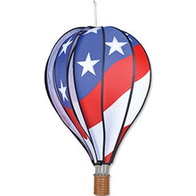 Load image into Gallery viewer, Premier Kites Hot Air Balloon 22 In. - Patriotic,Small