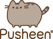 Load image into Gallery viewer, GUND Pusheen Snackables Birthday Cupcake Plush Stuffed Animal, Gray, 10.5""