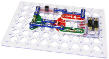 Load image into Gallery viewer, Snap Circuits Classic SC-300 Electronics Exploration Kit | Over 300 Projects | Full Color Project Manual | 60+ Snap Circuits Parts | STEM Educational Toy for Kids 8+