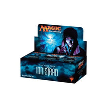 Load image into Gallery viewer, MTG Magic Shadows Over Innistrad Booster Box New Factory Sealed - 36 packs