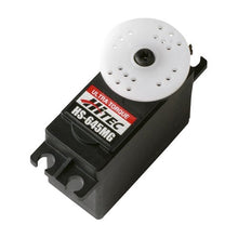 Load image into Gallery viewer, Hitec 32645S HS-645MG High Torque 2BB Metal Gear Servo