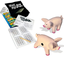 Load image into Gallery viewer, Winning Moves Games Pass The Pigs:  Big Pigs