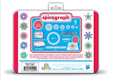 Load image into Gallery viewer, Spirograph Design Tin Set