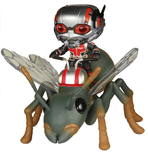 Funko POP Rides: Ant-Man - Ant-Thony Action Figure