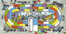 Load image into Gallery viewer, HABA Monza - A Car Racing Beginner's Board Game Encourages Thinking Skills - Ages 5 and Up (Made in Germany)