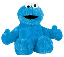 "Load image into Gallery viewer, Gund Sesame Street Cookie Monster 12"" Plush"