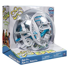 Load image into Gallery viewer, Spin Master Games Perplexus Epic Interactive Maze Game with 125 Obstacles