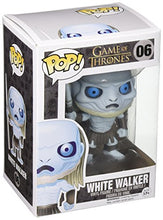 Load image into Gallery viewer, Funko POP Game of Thrones: White Walker Vinyl Figure