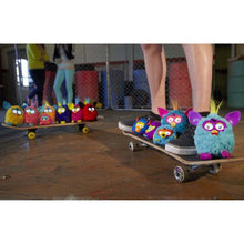 Load image into Gallery viewer, Furby (Orange/Blue)