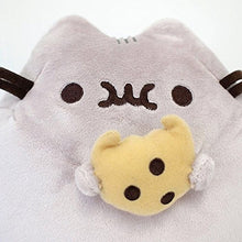 Load image into Gallery viewer, GUND Pusheen Snackable Cookie Stuffed Animal Plush, 9.5""