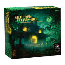 Load image into Gallery viewer, Betrayal At House On The Hill