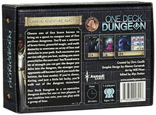 Load image into Gallery viewer, One Deck Dungeon
