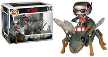 Load image into Gallery viewer, Funko POP Rides: Ant-Man - Ant-Thony Action Figure