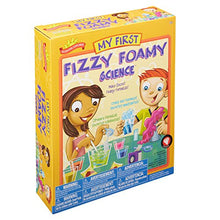 Load image into Gallery viewer, Scientific Explorer My First Fizzy Foamy Science Kit