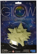 Load image into Gallery viewer, 4M Glow-In-The-Dark Stars (16-Piece)