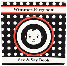 Load image into Gallery viewer, Manhattan Toy Wimmer-Ferguson See and Say Board Book