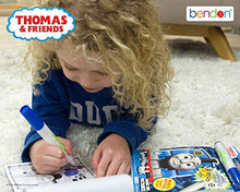 Load image into Gallery viewer, Bendon 26042 Thomas and Friends Imagine Ink Magic Ink Pictures
