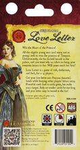 Load image into Gallery viewer, Alderac Entertainment Group Love Letter
