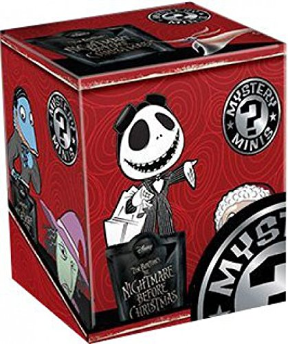 The Nightmare Before Christmas 2.5 Series 2 Mystery Mini Figure
