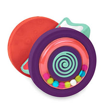 Load image into Gallery viewer, B. Toys - Looky-Looky Crawl Along Mirror - Sensory Crawling Toy for Babies