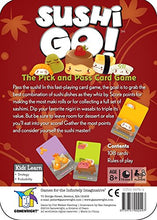Load image into Gallery viewer, Sushi Go! - The Pick and Pass Card Game