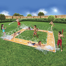 Load image into Gallery viewer, BANZAI Spring and Summer Toys Grand Slam Baseball Water Slide