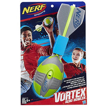 Load image into Gallery viewer, NERF Sports Vortex Aero Howler Toy, Green