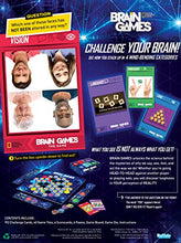 Load image into Gallery viewer, Brain Games - The Game - Based on the Emmy Nominated National Geographic Channel TV Series