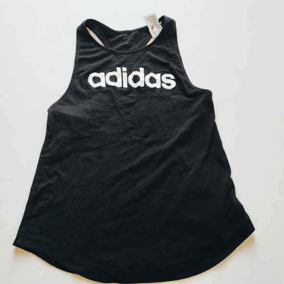 Adidas Athletic Top Size Small