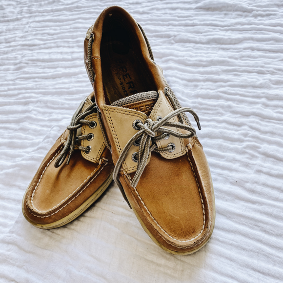 Sperry Casual Shoes Mens 7