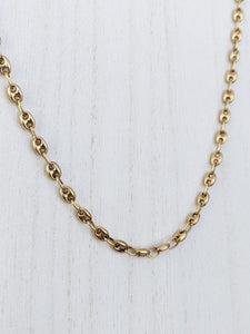 Puffy Mariner Link Chain