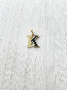 Initial Charm
