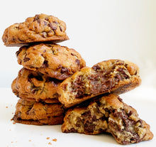 Load image into Gallery viewer, Box of 12 Deluxe Chocolate Chip