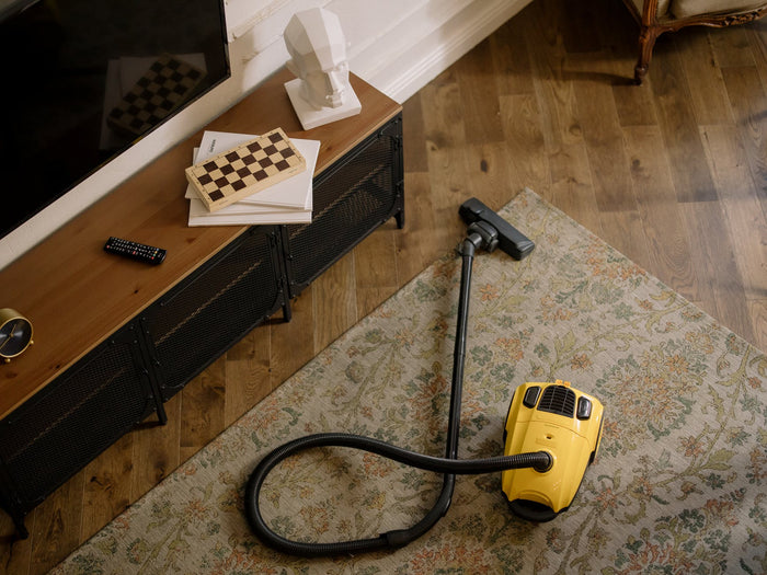 If You Love Your Carpet, Invest In A Vacuum Cleaner - Homely Kenya