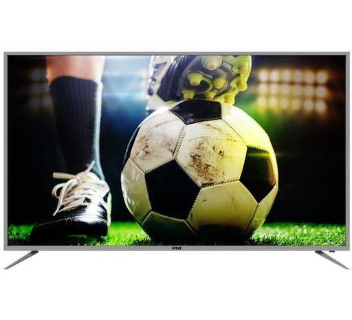 Von VEL65USCF UHD TV - Smart-Tv on -Homely.co.ke