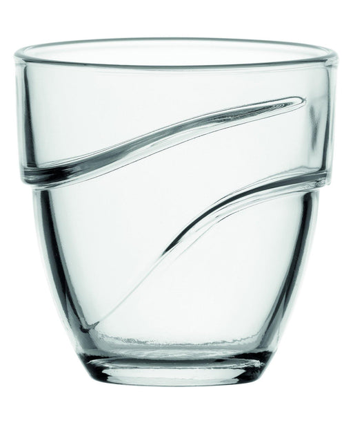 Duralex Wave Tumbler - 27CL, Set of 4-Tumblers on -Homely.co.ke
