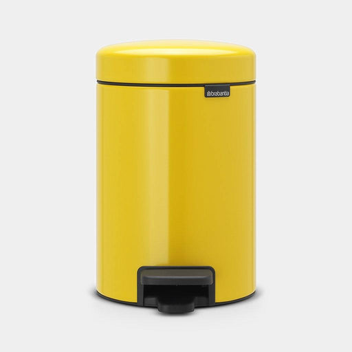Brabantia Pedal Bin NewIcon 5L-Bin on -Homely.co.ke