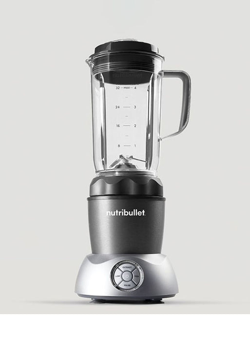 NutriBullet NB2-1212S Select 2.0 10 Piece Set-Blenders on -Homely.co.ke