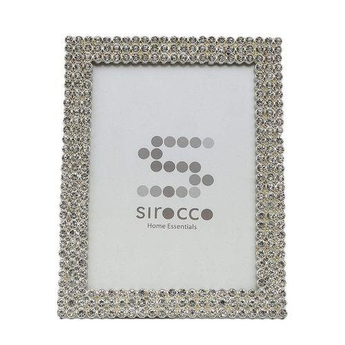 Sirocco Bling Photo Frame-Photo Frame on -Homely.co.ke