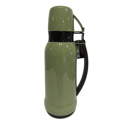 Thermos Mars Glass Vacuum Insulated Flask - 1.0L-Vacuum Flasks on -Homely.co.ke