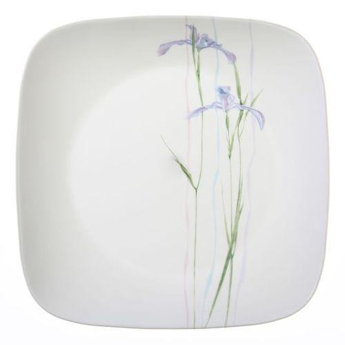 Corelle Square Dinner Plate - Shadow Iris, 26.7cm-Plates on -Homely.co.ke