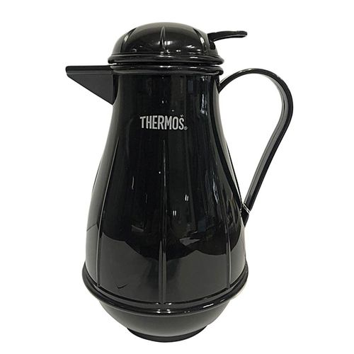 Thermos Traditional Glass Vacuum Insulated Carafe - 1.0L-Carafes on -Homely.co.ke