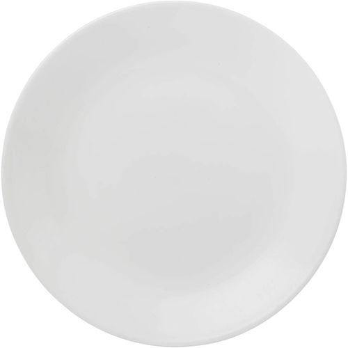 Corelle Luncheon Plate - Winter Frost White, 21.6cm-Plates on -Homely.co.ke
