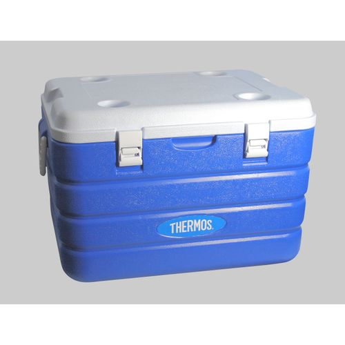 Thermos Foam Hard Cooler - 60L, Blue-Coolers on -Homely.co.ke