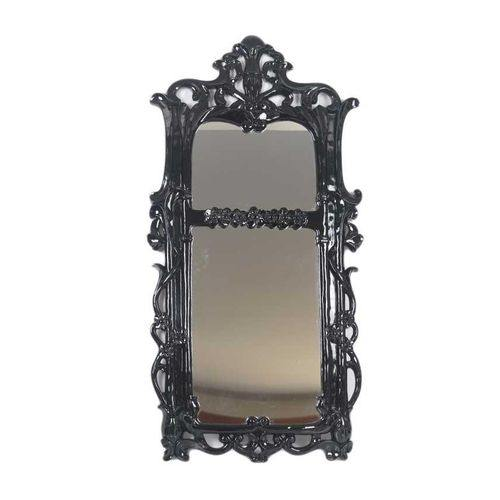 Sirocco Baroque Full Length Mirror-Mirror on -Homely.co.ke