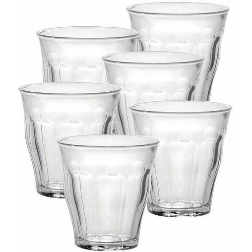 Duralex Picardie Tumbler - 25CL, Set of 6-Tumblers on -Homely.co.ke