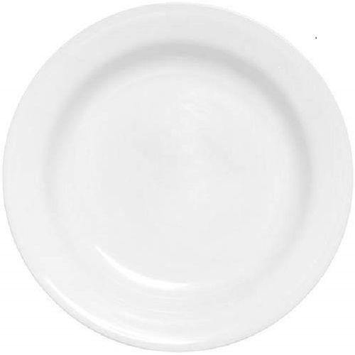 Corelle Soup Plate - Winter Frost White, 443ml-Plates on -Homely.co.ke