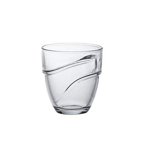 Duralex Wave Tumbler - 16CL, Set of 4-Tumblers on -Homely.co.ke